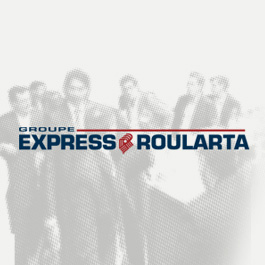 Groupe Express-Roularta