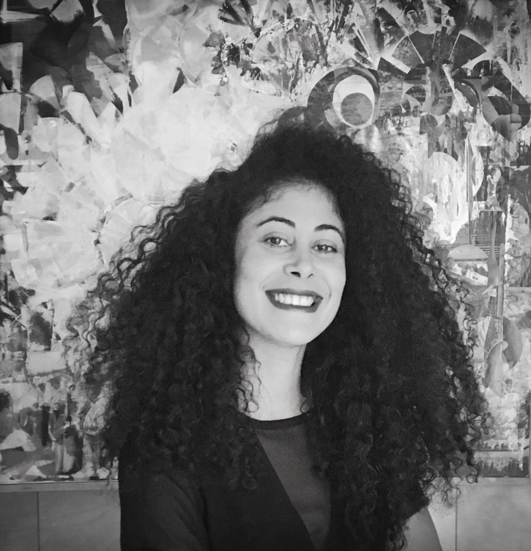 Rahma Lafi